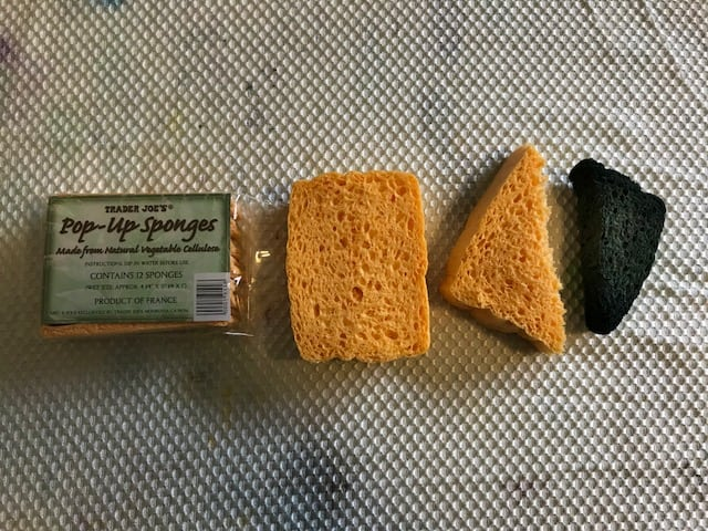 How To Make Sponges